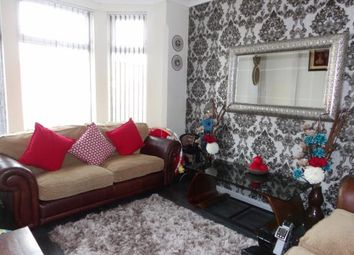 Thumbnail 3 bedroom terraced house for sale in Ilkeston Road, Radford, Nottingham