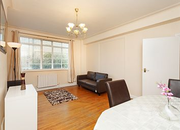 Thumbnail 2 bedroom flat to rent in Regency Lodge, Adelaide Road, Swiss Cottage