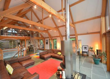 Thumbnail 6 bed detached house for sale in Dalewood, Perrancoombe, Perranporth, Cornwall