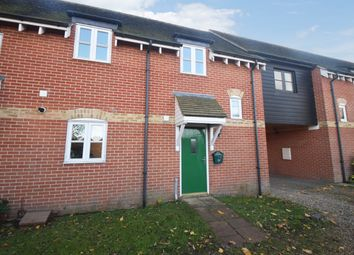 Thumbnail 2 bedroom semi-detached house for sale in Black Barn Close, Lower Somersham, Ipswich