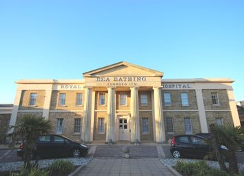Thumbnail 2 bed flat for sale in The Royal Seabathing, Canterbury Road, Margate