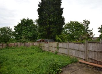 Thumbnail 1 bedroom land for sale in Hollis Row, Earlswood, Surrey