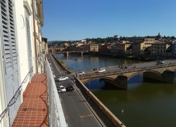 Thumbnail 3 bed triplex for sale in Lungarni, Florence City, Florence, Tuscany, Italy