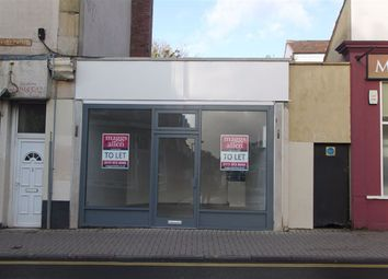 Thumbnail Retail premises to let in St Michaels Hill, Kingsdown, Bristol