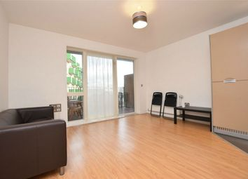 Thumbnail 2 bedroom flat to rent in Central Way, London