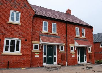 Thumbnail 3 bed property to rent in Hope Way, Church Gresley, Swadlincote, Derbyshire