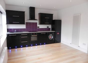 Thumbnail 1 bed flat to rent in Main Street, Clifton Campville, Tamworth