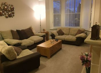 Thumbnail 2 bed flat to rent in Denmark Road, Gloucester