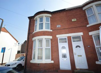 Thumbnail 2 bed town house to rent in Wheatland Lane, Wallasey