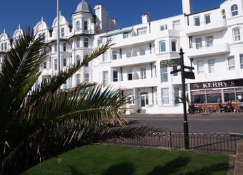 2 bed flat for sale in Marina, Bexhill-On-Sea TN40