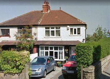 Thumbnail 3 bedroom semi-detached house for sale in Harrogate Road, Chapel Allerton, Leeds
