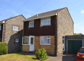 Thumbnail 3 bed detached house for sale in Mountbatten Drive, Newport