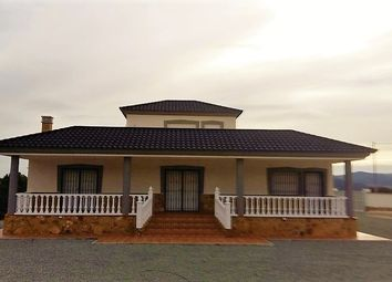 Thumbnail 3 bed villa for sale in Cps2572 Lorca, Murcia, Spain
