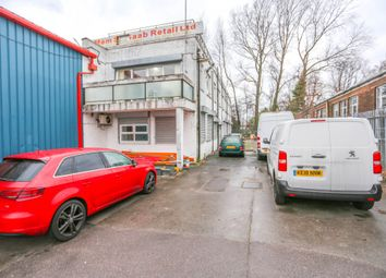 Thumbnail Commercial property to let in Park Lane, Birmingham