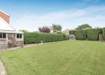 Thumbnail 2 bed bungalow to rent in St Winifreds Road, Biggin Hill