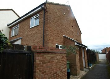 Thumbnail 1 bedroom terraced house for sale in Wordsworth Avenue, Newport Pagnell, Buckinghamshire