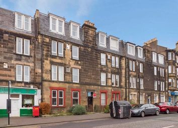 Thumbnail 1 bed flat to rent in Granton Road, Newhaven