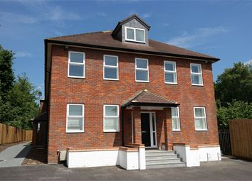 Thumbnail 1 bed flat to rent in Porters Wood, St Albans