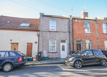 Thumbnail 3 bed terraced house for sale in North Road, Ashton Gate, Bristol