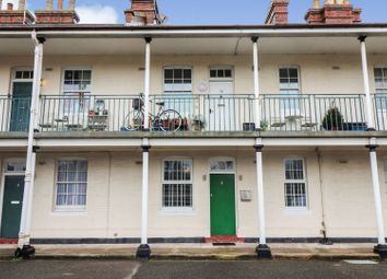 Thumbnail 1 bed flat for sale in Thorpe Green, Southend-On-Sea