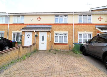 """Thumbnail 2 bed terraced house for sale in Sandpiper Drive, """"Watermead Park"""", Slade Green, Kent"""
