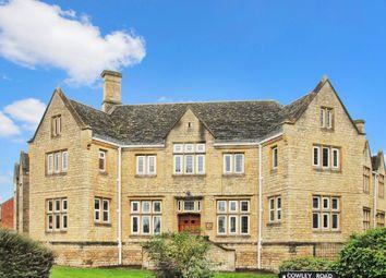 Thumbnail 2 bedroom flat for sale in Blewitt Court, Littlemore, Oxford