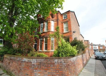 Thumbnail 2 bed flat for sale in Ivanhoe Road, Sefton Park, Liverpool