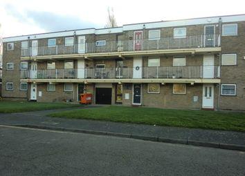 Thumbnail 1 bed flat to rent in Hamilton Drive, Harold Wood