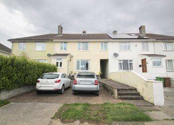 Thumbnail 4 bed terraced house for sale in Blandford Road, Plymouth