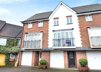 3 bed terraced house for sale in Hartigan Place, Woodley, Reading RG5