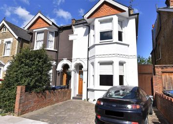 Thumbnail 5 bed property to rent in St. Albans Road, Kingston Upon Thames