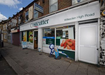 Thumbnail Commercial property to let in Sapcote Trading Centre, High Road, London