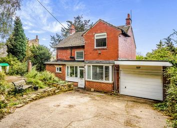 Thumbnail 3 bed detached house for sale in Penistone Road, Fenay Bridge, Huddersfield