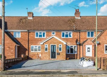 Thumbnail 3 bedroom terraced house for sale in Heron Square, Eastleigh