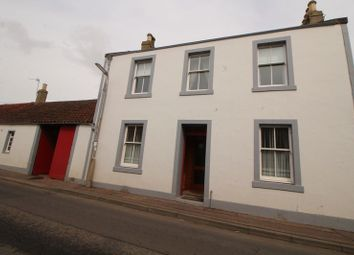 Thumbnail 2 bed terraced house for sale in Main Street, Colinsburgh, Leven