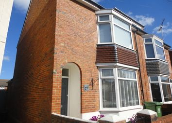 Thumbnail 2 bed semi-detached house for sale in Ninian Park Road, Portsmouth