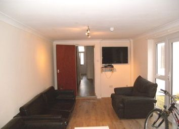 Thumbnail 7 bed terraced house to rent in Gordon Road, Cathays, South Glamorgan