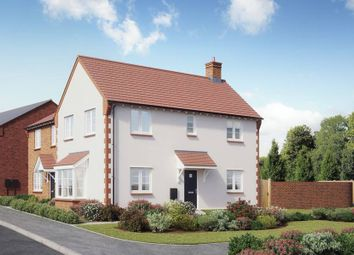 "Thumbnail 3 bed property for sale in ""The Somerton"" at Campden Road, Shipston-On-Stour"