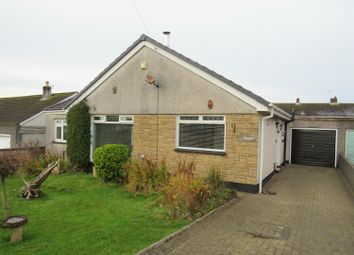 Thumbnail 4 bed detached bungalow for sale in Jacktrees Road, Cleator Moor, Cumbria