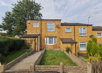 Thumbnail 3 bed end terrace house to rent in Wide Acres, Rubery, Rubery