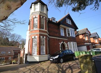 Thumbnail 1 bedroom flat to rent in Woodland Vale Road, St Leonards On Sea