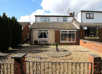 Thumbnail 3 bed semi-detached house for sale in Newfield View, Milnrow, Rochdale, Greater Manchester