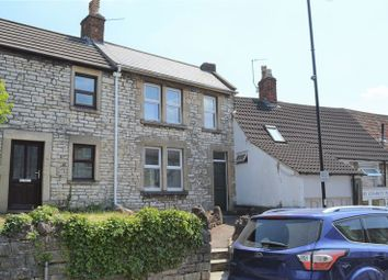 Thumbnail 3 bed terraced house for sale in High Street, Midsomer Norton, Radstock