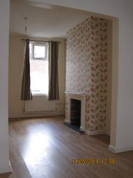 Thumbnail 2 bedroom terraced house to rent in Jefferson Street, Tunstall, Stoke-On-Trent