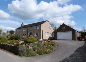 Thumbnail 4 bed detached house for sale in Hot Lane, Biddulph Moor, Staffordshire