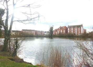 Thumbnail 2 bed flat to rent in Greensand View, Woburn Sands, Milton Keynes