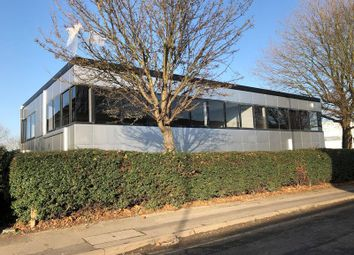 Thumbnail Office to let in Suite 4, Munro Court, 20 Mercers Row, Cambridge