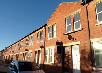 2 bed flat to rent in Walker Road, Walker, Newcastle Upon Tyne NE6