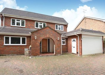 Thumbnail 5 bed detached house for sale in Hemel Hempstead, Hertfordshire