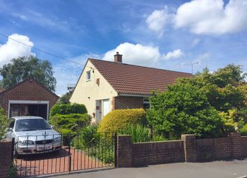 Thumbnail 2 bed detached bungalow for sale in Woodside Road, Bristol